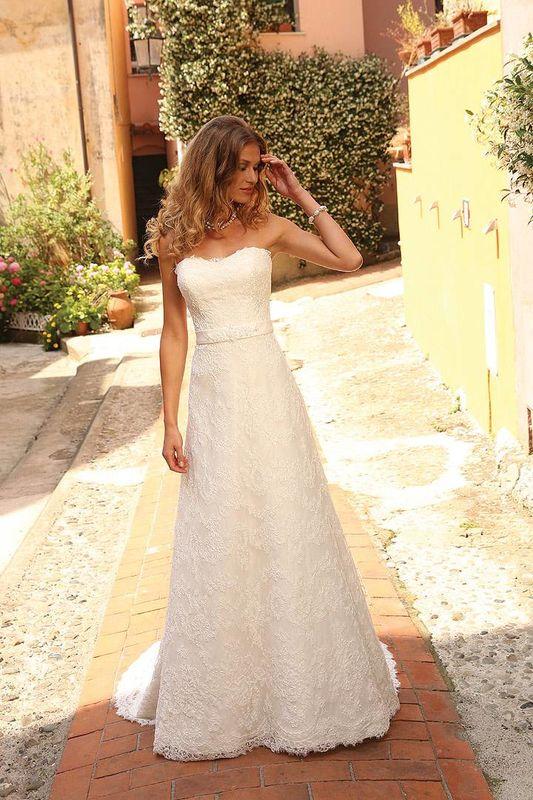 Mariages Boutique - Linea Raffaelli