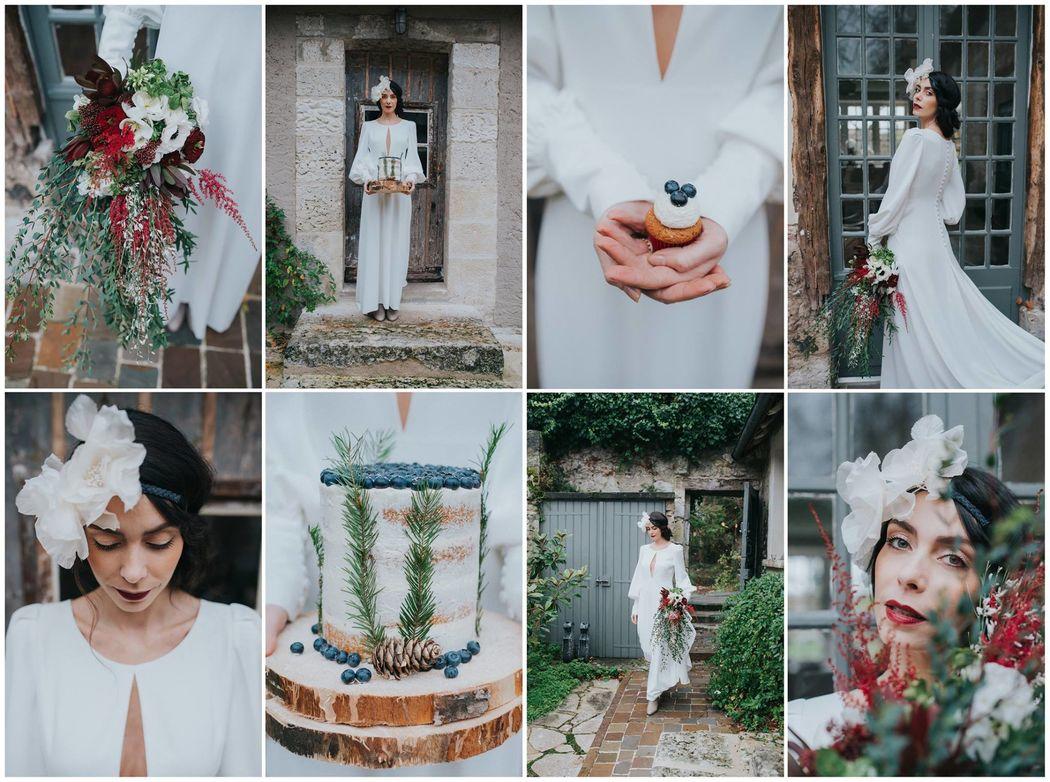 Even You Events crédit photo: Vogue Photography