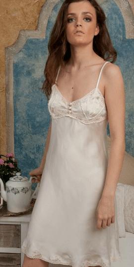 Colección lencería