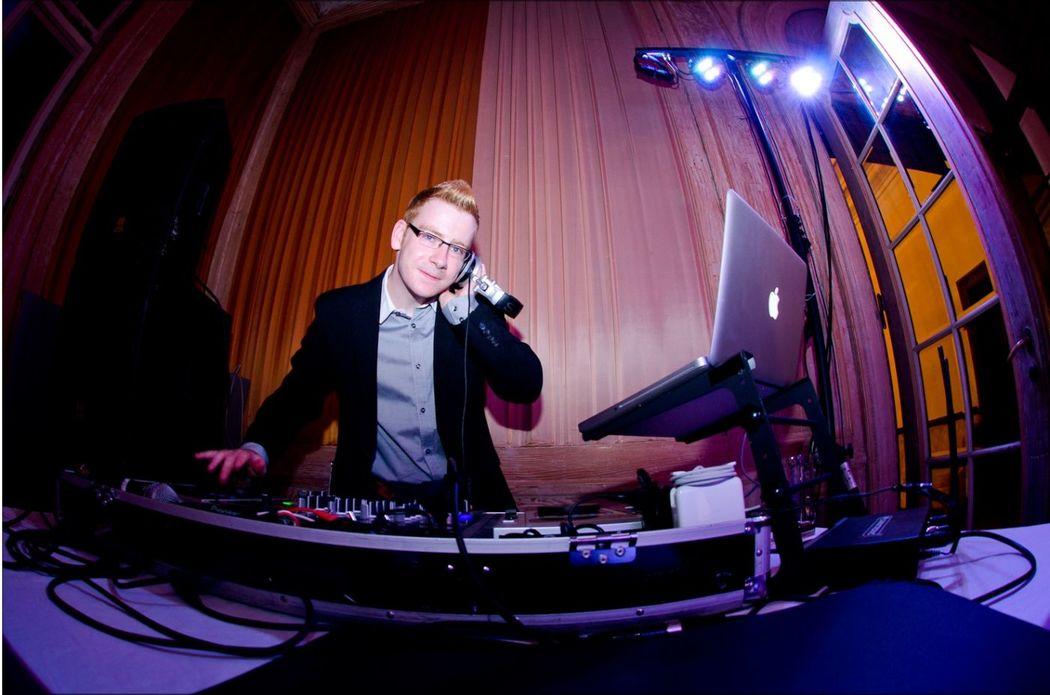 DJ Mr. Raiko