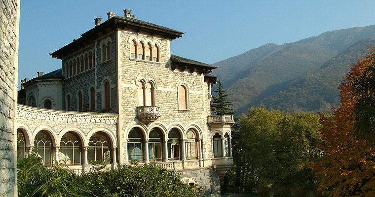 Villa Ex Magni Rizzoli