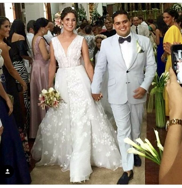 Matrimonio en Valledupar