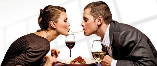 Beispiel: Romantisches Dinner, Foto: Best Western Hotels.