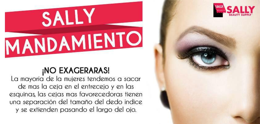 Sally Beauty Supply, tienda de productos de belleza en La Paz,  Baja California Sur