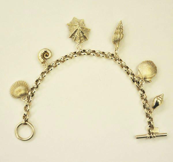 Beispiel: Armband, Foto: Goldhannes.