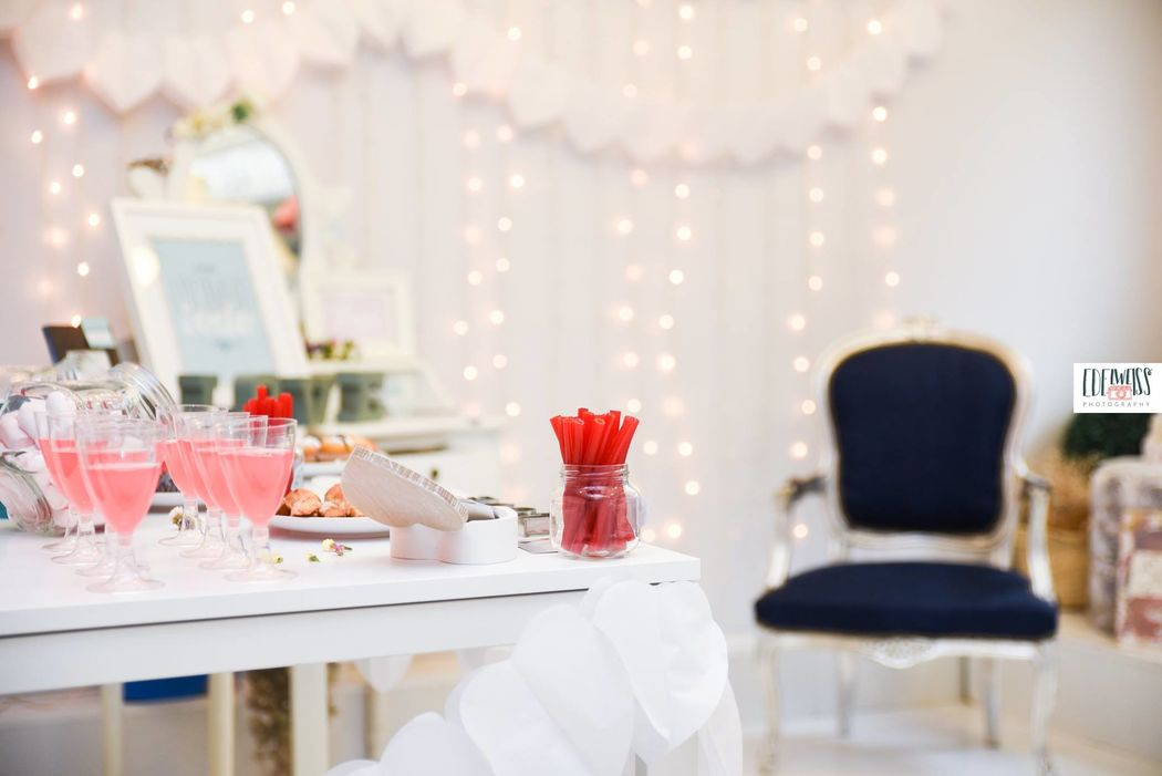 Mi Gran Noche - Wedding Planner