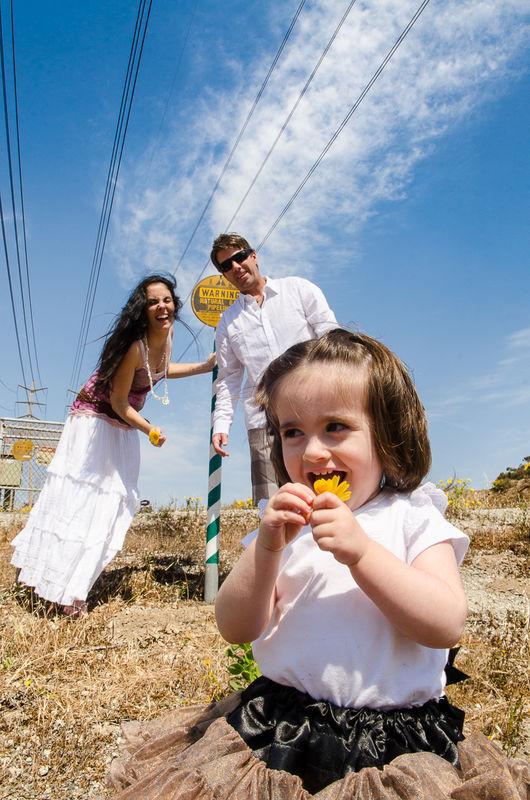 Una Fotografia - Ensaio de família por Natália Teixeira
