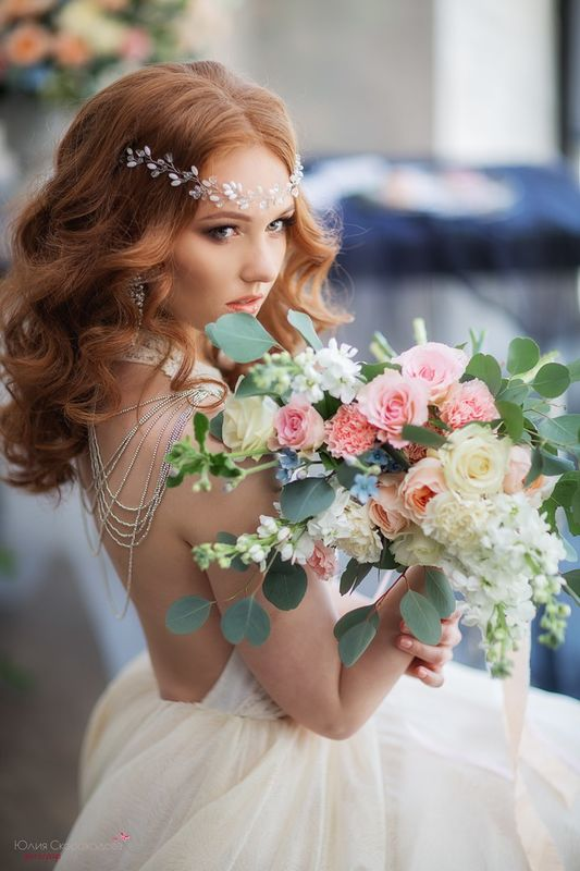Цветочная мастерская FOREVER-FLOWER