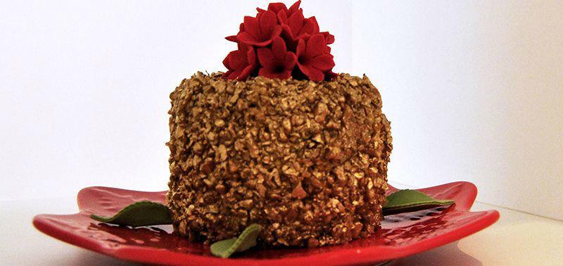 Danielle Andrade - Sweet & Cake