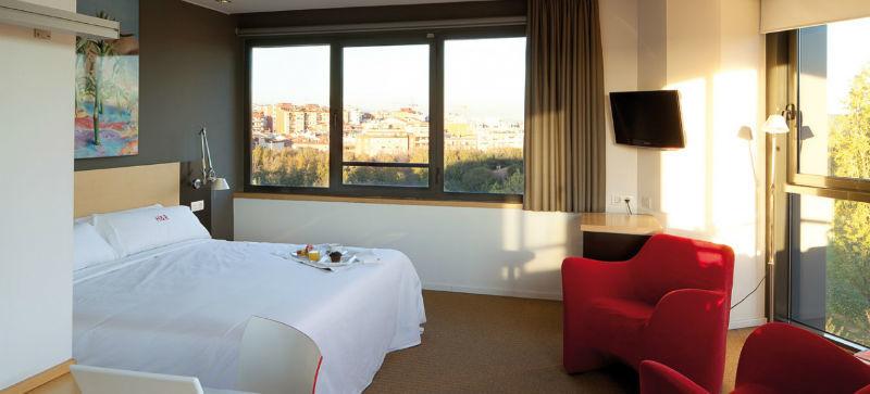 Hotel Sant Cugat