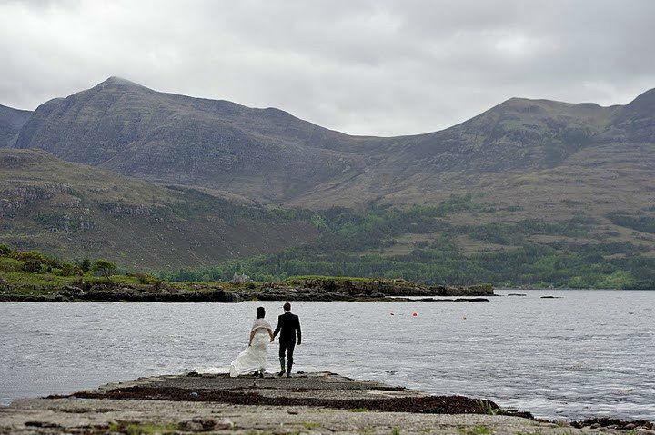 Beispiel: Hilfe bei der Suche nach einem Hochzeitsfotografen, Foto: Traumevents.
