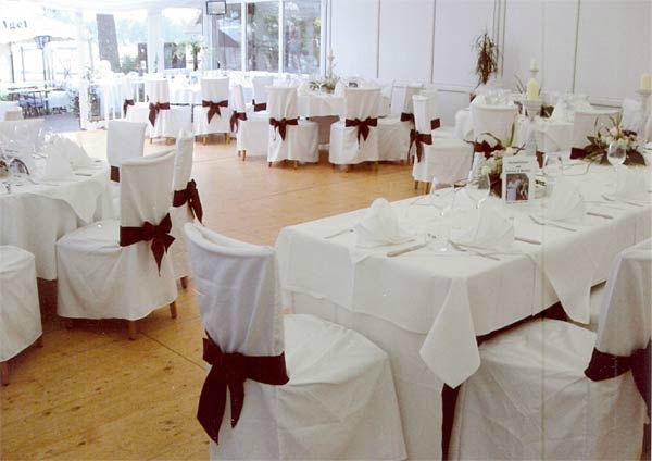 Beispiel: Räume für Ihre Hochzeit, Foto: Hotel Restaurant Igel.