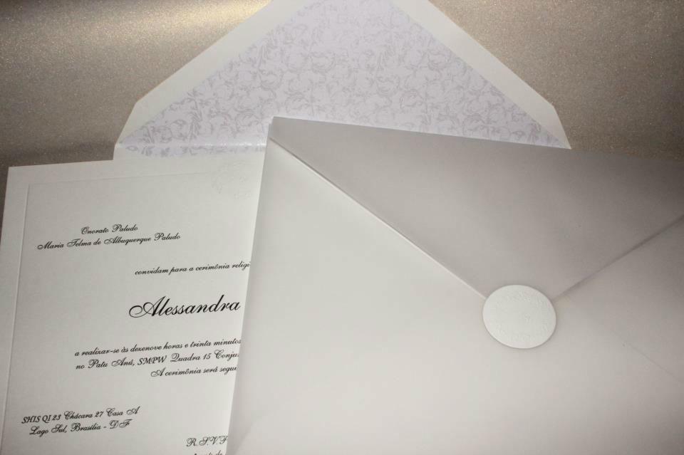 Exclusivité Convites - Lembranças Personalizadas