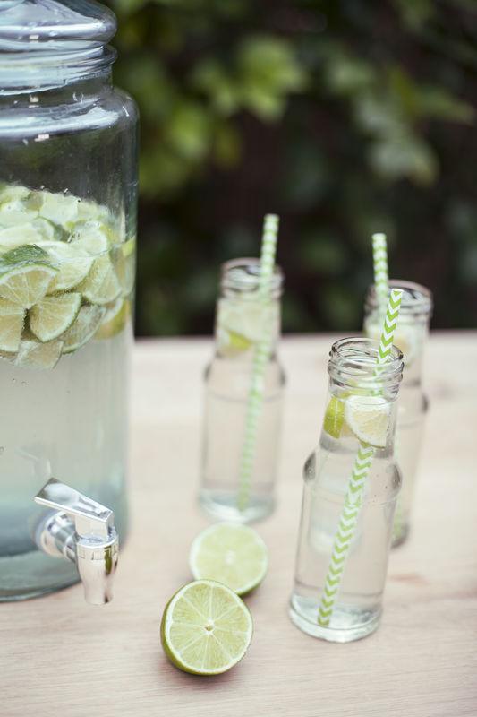 Des boissons fraiches personnalisées - Dans votre petite cuisine