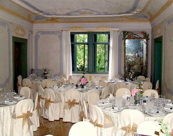 Villa De Rubeis Florit