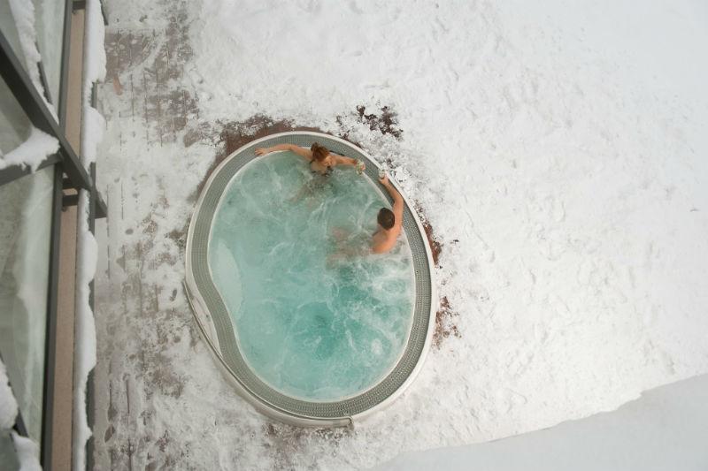 Mineral SPA Resort