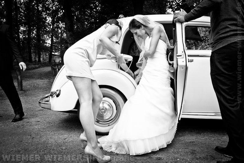 Hochzeitsreportage, Nikolskoe, Berlin, Hochzeitsfotograf: Nils Wiemer Wiemers