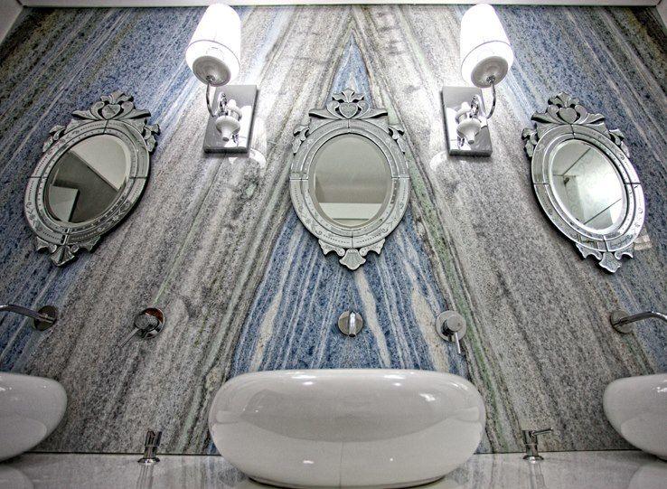 Casa de banho das senhoras