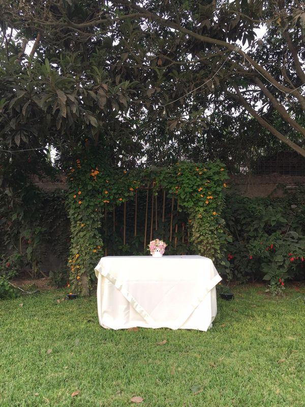 Altar natural2