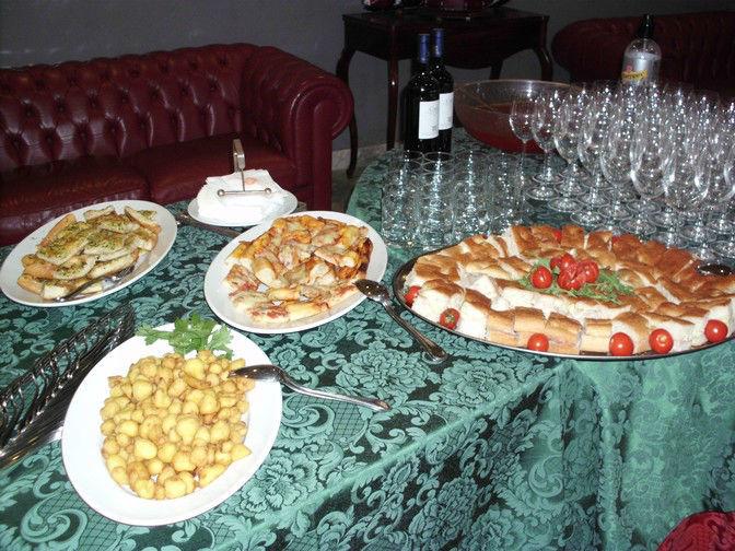 Gaudioso Catering