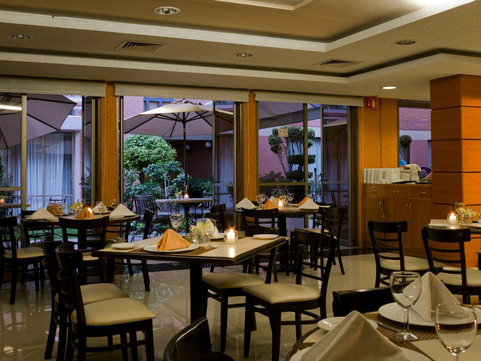 Hotel Quality Inn Horizon Morelia