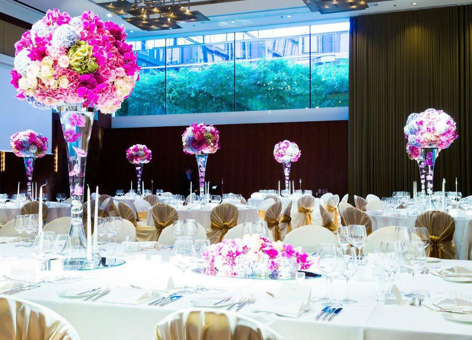 Beispiel: Ihre Weddingplaner unterstützen Sie, Foto: Luuniq.