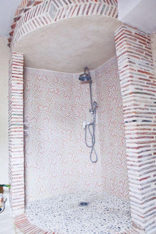 La Douche Italienne - Chambres d'hôtes