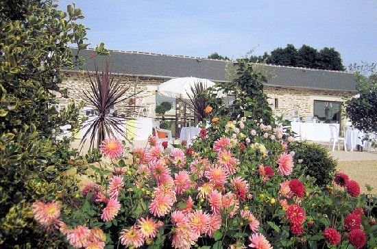 Domaine des Rhododendrons