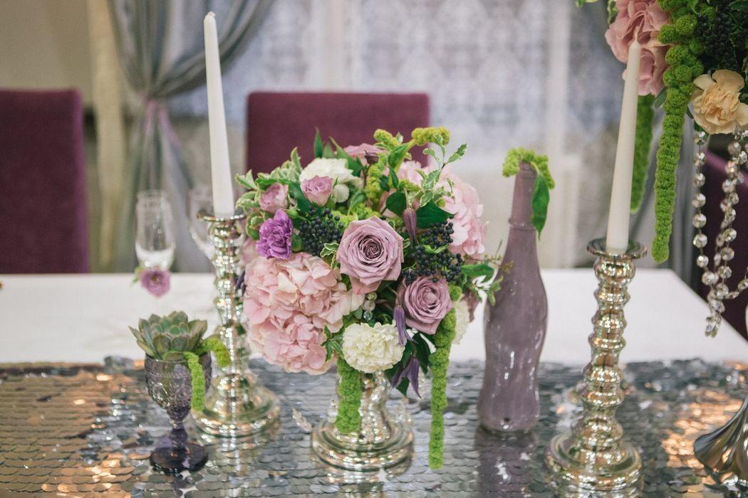 Leka Nedvizh Decor & Flowers