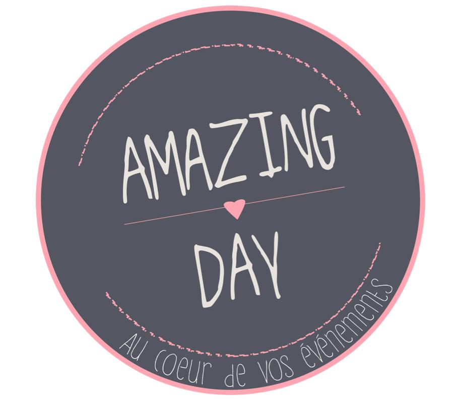 Logo Amazing Day 2014