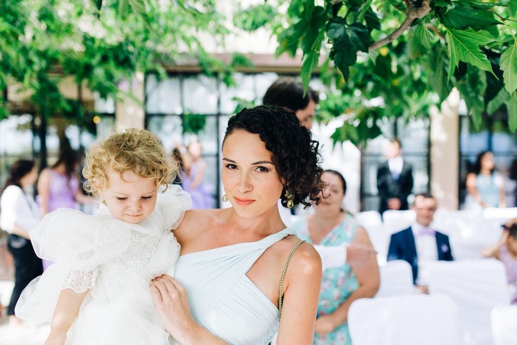 Michel Vespasien Wedding Photographer
