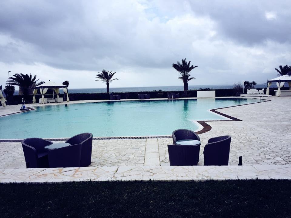 Augustus Resort