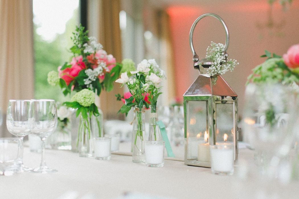 Com'une Orchidée - Wedding Planner C) Pauline F. Photography