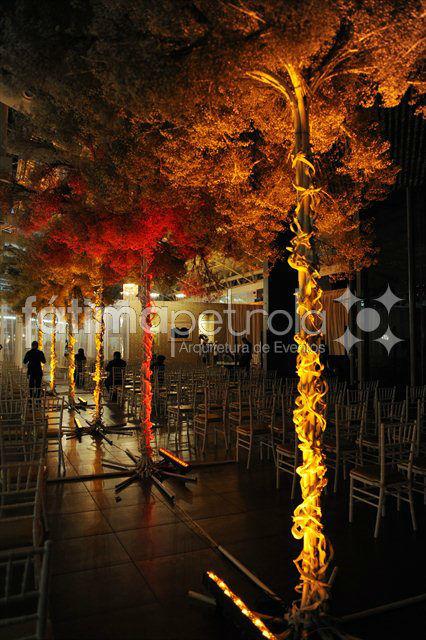 Arquitetura de Eventos - Fátima Pedrola