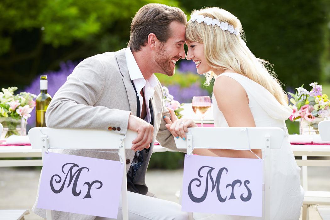 """Aprovecha el programa Bodas y Eventos de la Europea y disfruta al mil tu boda después de decir """"Sí acepto""""."""