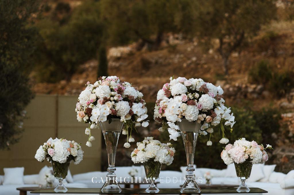 Florals by Caprichia