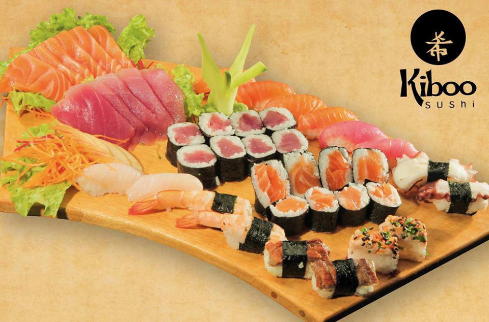 Kiboo Sushi
