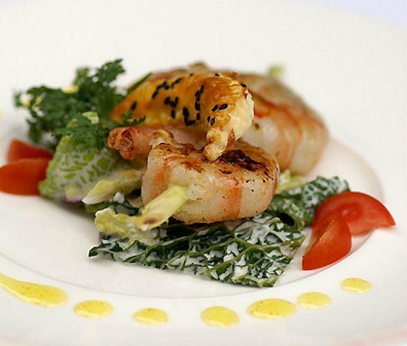 Beispiel: Kulinarisches, Foto: Hotel Restaurant Ochsen.