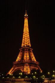 Péniche Le Paris