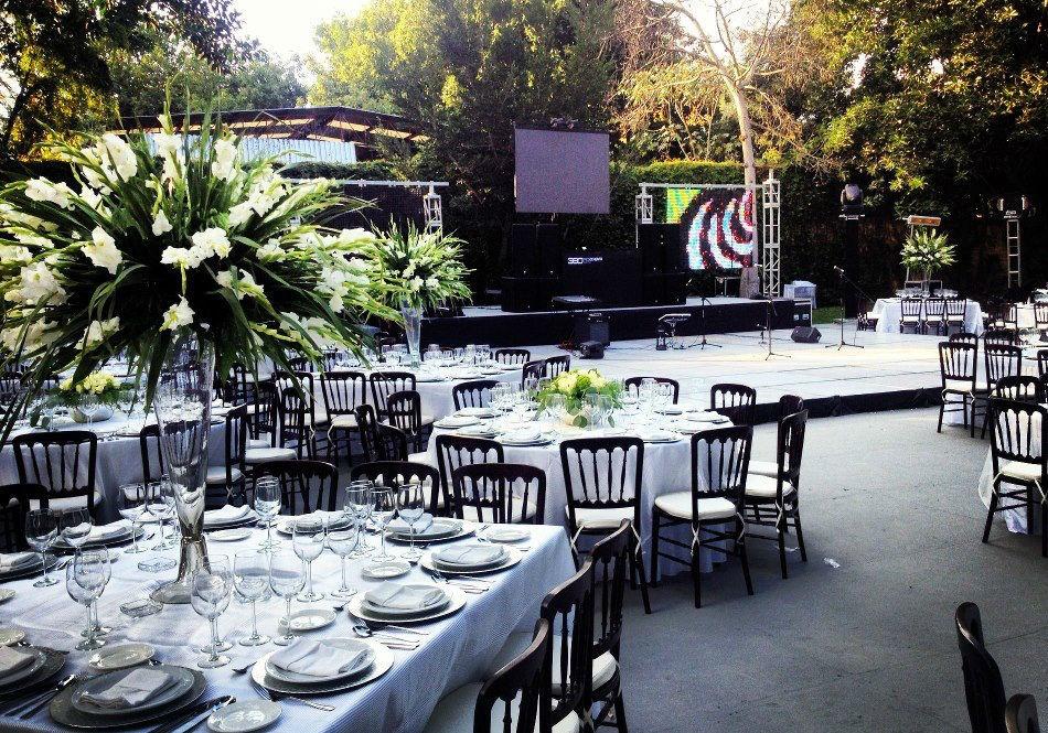 Tres Ochenta es una de las empresas más hot de wedding settings de la sociedad tapatía.