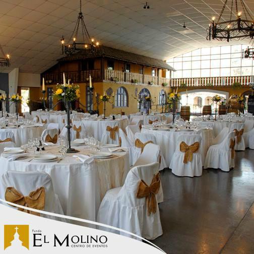 Fundo El Molino.