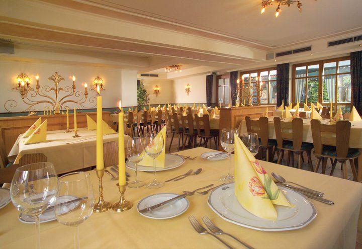 Beispiel: Restaurant, Foto: AKZENT Gasthof Krone.