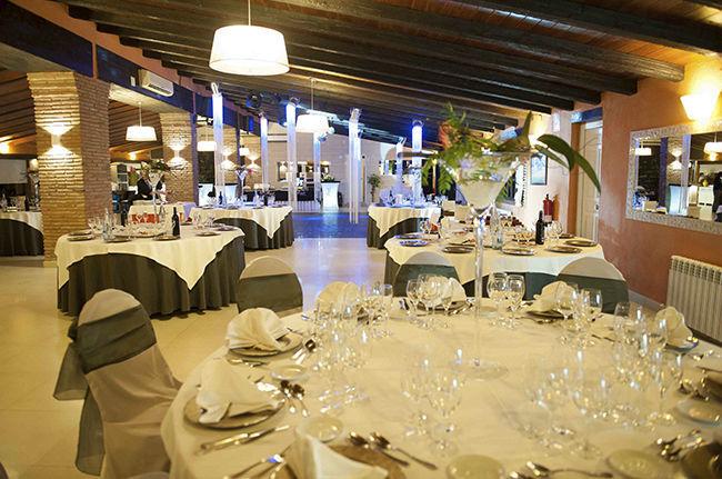 Restaurante El Maset