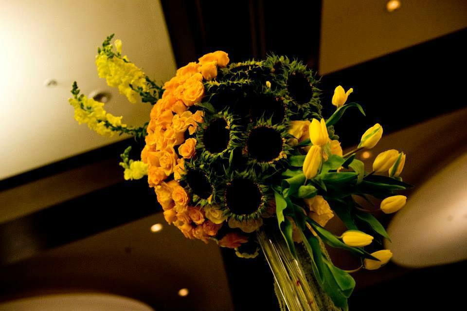 Florería Florence en Polanco