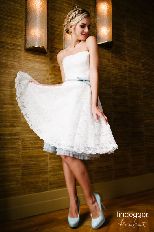 Kleid Betty von Küss die Braut