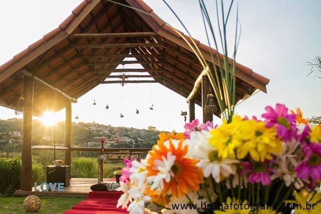 Cafezal Festas & Eventos. Foto: Bruna Fotografia