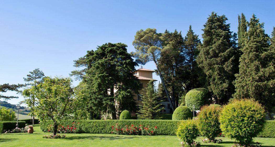 Il Castellaro Country House - Villa