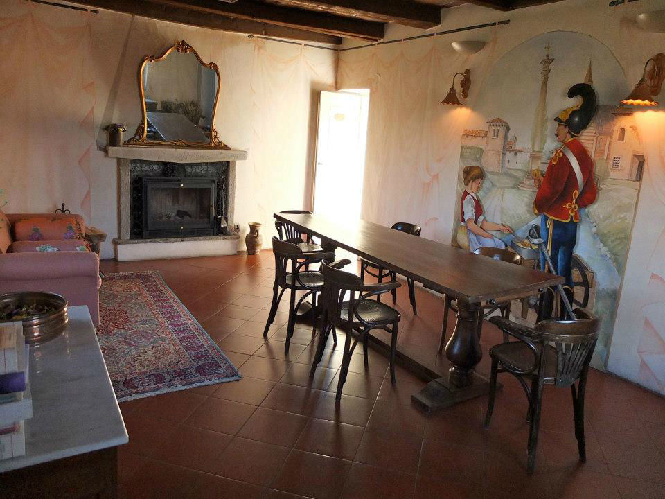 Antica Trattoria Monlué