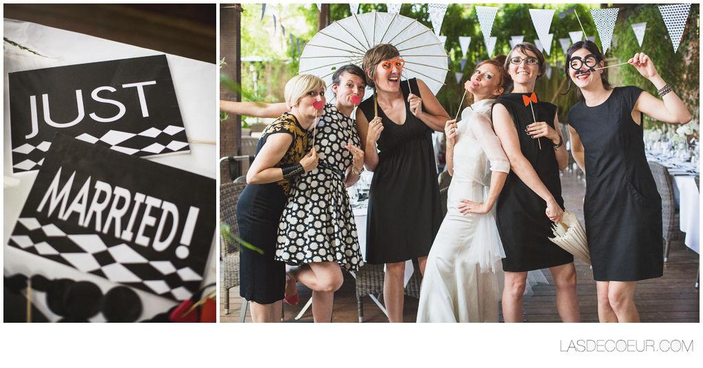 Mariage à la Croix-Rousse, Lyon - L'As de Coeur Photo + Cinéma Photos témoins