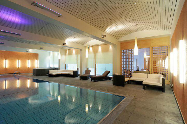 Beispiel: Wellness, Foto: Grand Hotel Zermatterhof.